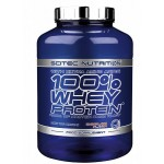 100% Whey Protein - Proteíny