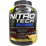 Nitro-Tech Power -