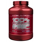 100% Hydrolyzed Beef Isolate Peptides -