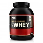100% Whey Gold Standard -