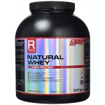 Natural Whey - Proteíny