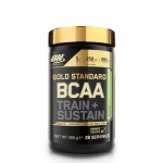 Gold Standard BCAA Train & Sustain - Aminokyseliny