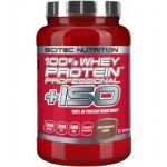 100% Whey Protein Professional + ISO - Proteíny