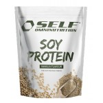 Soy Protein - Proteíny